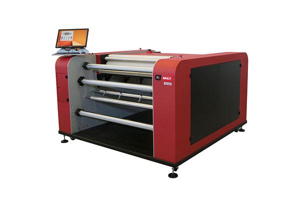 New Solution : Imprimante d'Etiquettes NS MULTI