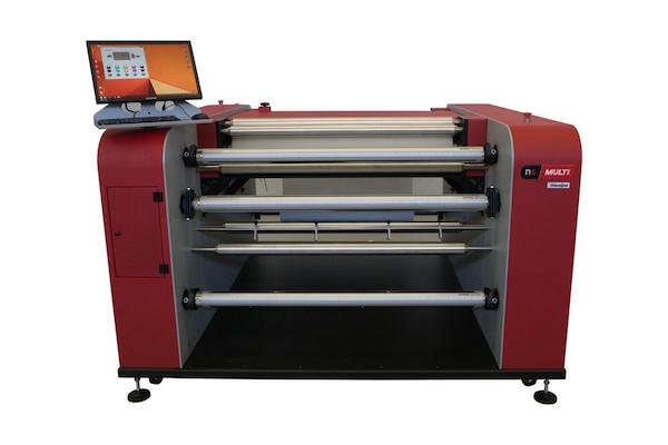 New Solution : Imprimante NS Multi